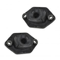 08-11 BMW 1 Series; 06-11 BMW 3 Series Rear Lower Control Arm Rubber Shock Mount PAIR
