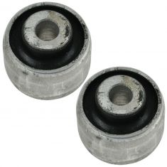 01-09 Volvo S60; 01-07 Volvo V70 Front Lower Control Arm Rearward Bushing PAIR