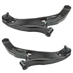 99-03 Mazda Protege Front Lower Control Arm w/Balljoint PAIR