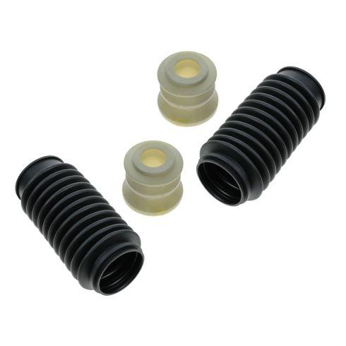 80-10 Multifit Front or Rear Strut Bellow Kit Pair