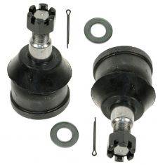 70-99 Chevy; GMC 2WD C20, C30 P/U; Van Front Lower Ball Joint Pair