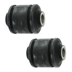 97-11 Buick; Chevy; Olds; Pontiac; Saturn FWD Multifit Frt Lwr Rearward Cntrl Arm Bushing Pair