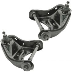 82-05 GM Mid Size PU & SUV 2WD Front Upper Control Arm PAIR