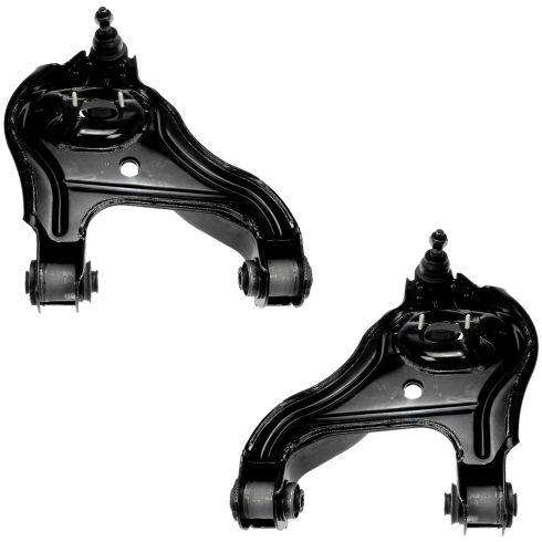 Suspension Control Arm Front Lower Mevotech CMS251074