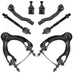 94-97 Acura Integra; 92-95 Honda Civic; 93-97 Del Sol 8 Piece Front Suspension Kit