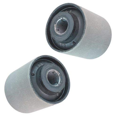 1ASFK01820-Honda Accord Acura TL TSX Front Lower Outer Control Arm Bushing  Pair