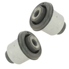 04-08 Acura TL, TSX; 03-12 Honda Accord Front Lower Control Arm Inner Rearward Bushing PAIR