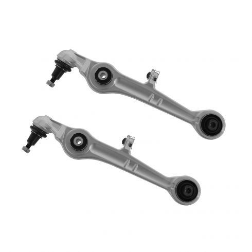 01-05 Audi Allroad Front Lower Forward Control Arm PAIR
