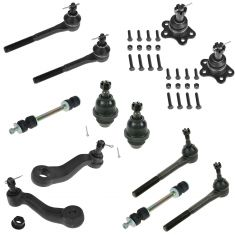 92-00 Chevy GMC Pickup SUV Suspension Kit 12pc