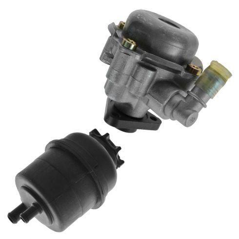 00-06 BMW 3 Series Power Steering Pump & Reservoir Kit