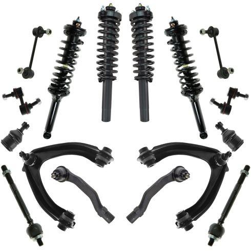 97-01 Honda CR-V 16pc Steering & Suspension Kit