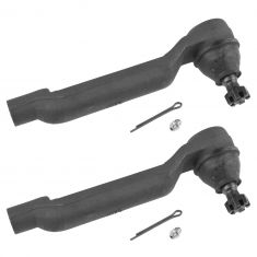 93-98 Lincoln Mark VIII Front Outer Tie Rod End Pair