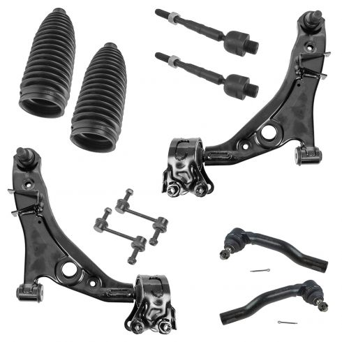 Centric 622.61115 Control Arm and Ball Joint