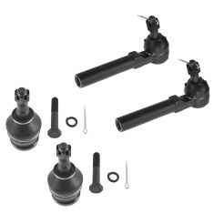 95-14 Subaru Multifit Front Steering & Suspension Kit (4 Piece)