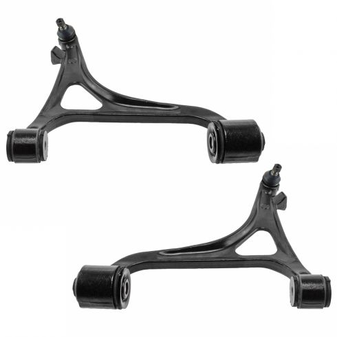 Dorman CA27034 Front Right Lower Suspension Control Arm for Select Mercedes-Benz Models