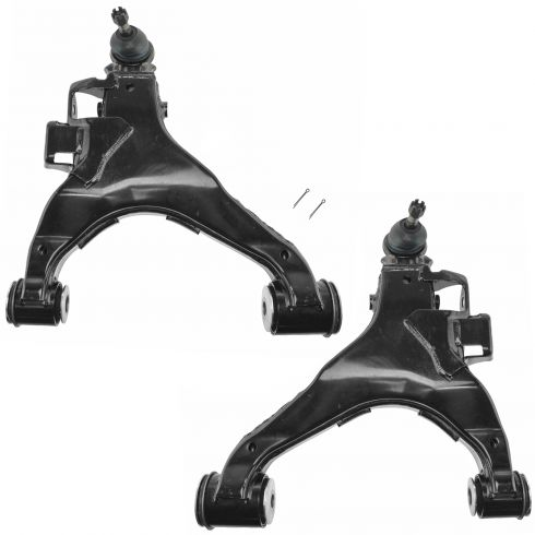 Control Arm For 2007-2016 Toyota Tundra Front Upper with balljoint Driver Side