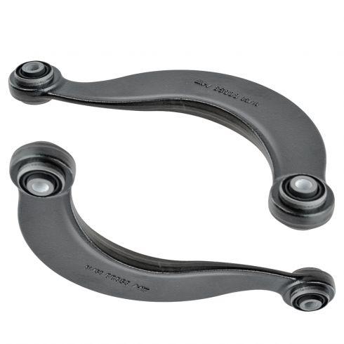 00-11 Focus; 04-14 Mzda 3; 06-12 5; 07-13 Volvo Multifit Rear Upper Control Arm PAIR