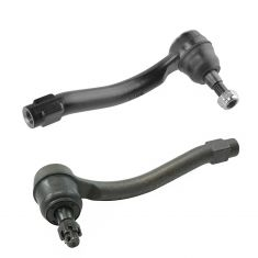 06-16 Nissan Infinit Multifit Outer Tie Rod End Pair