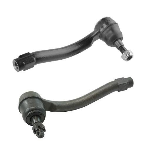 Free Shipping! Steering Tie Rod End Moog ES800338