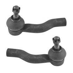 00-05 Toyota Celica Outer Tie Rod End Pair