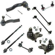 05-10 Scion TC Steering & Suspension Kit (10 Piece)