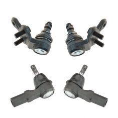 92-01 ES300; 99-03 RX300; 99-04 Avalon Camry Solara Sienna Steering & Suspension Kit (4 Piece)