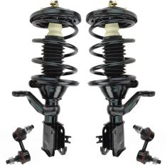 01-05 Honda Civic Front Suspension Kit (4 Piece)
