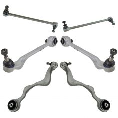 06-13 BMW 3-Series; 08-13 1-Series Suspension Kit (6pcs)