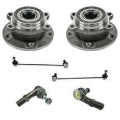 06-15 Audi; 05-14 VW MultifitSteering & Suspension Kit (6pcs)