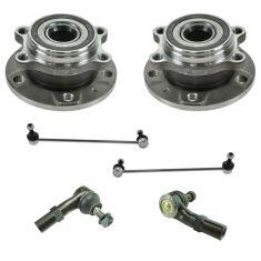 06-15 Audi; 05-14 VW MultifitSteering & Suspension Kit (6pcs)