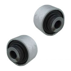 07-14 Altima; 09-14 Maxima, Murano Front Lower Control Arm Forward (Small) Bushing Pair