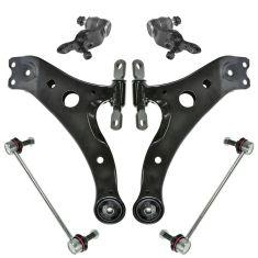 07-11 Toyota Camry Steering & Suspension Kit (6pcs)