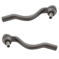 11-15 Durango, Grand Cherokee Front Outer Tie Rod Pair
