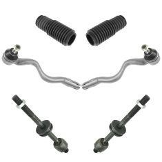 92-99 BMW 3 Series; 96-02 Z3, M Series Steering Kit (6pcs)