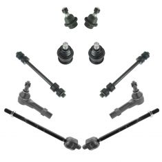 01-05 Ford Explorer Sport Trac Steering & Suspension Kit (10pcs)