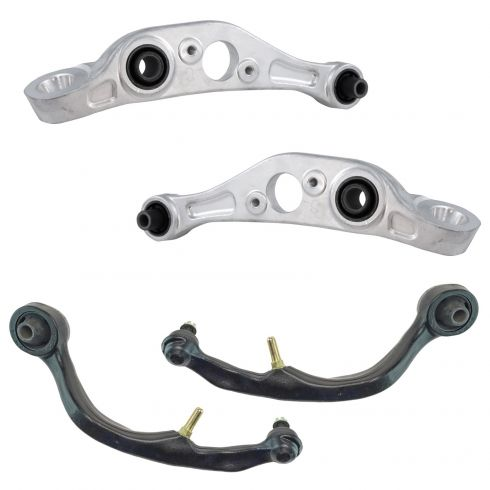 Mevotech CMS301023 Suspension Control Arm Front Right Lower Forward