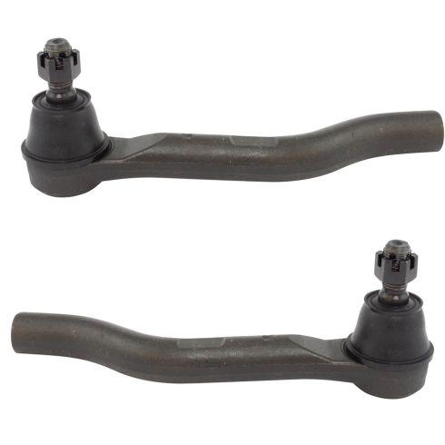 Steering Tie Rod End Moog ES801001
