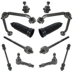 1995-01 Ford Explorer Steering & Suspension Kit (12pc)