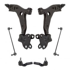 13-15 Ford Escape Front Steering & Suspension Kit (6pc)