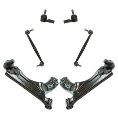 12-17 Chevy Sonic Front Steering & Suspension Kit (6pc)