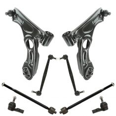 12-17 Chevy Sonic Front Steering & Suspension Kit (8pc)