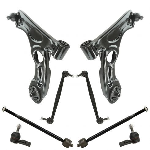Dorman 522-066 Front Right Lower Suspension Control Arm and Ball Joint Assembly for Select Chevrolet Sonic Models
