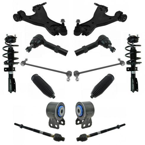 Steering & Suspension Kit