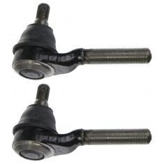79-02 Ford Lincol Merc Full Size Crown Vic Town Car Outer Tie Rod LF=RF PAIR(MOTORCRAFT)