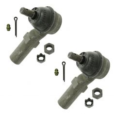 Outer Tie Rod End PAIR (Moog ES3438)
