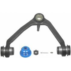 Control Arm w/Ball Joint Front Upper LH (MOOG K8722T)