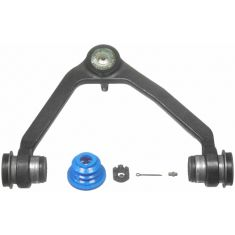 Control Arm w/Ball Joint Front Upper RH (MOOG K8724T)