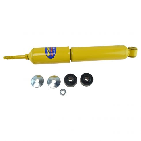 92-16 Ford E350; 96-15 E450 Front Heavy Duty Shock Absorber LF = RF (Monroe Gas Magnum)