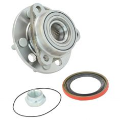 83-93 GM FWD Cars w/o ABS Front Hub & Bearing Assy