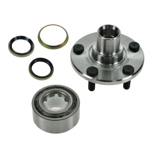 Front Hub Bearing Repair Kit